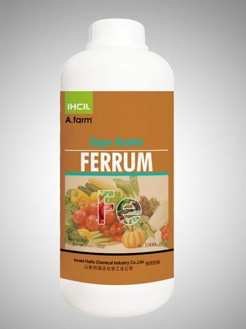 Sugar Alcohol FERRUM