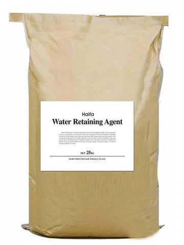 Water Retaining Agent  (25kg)